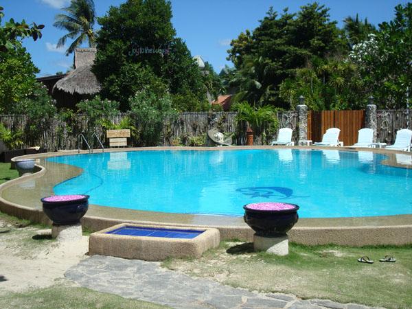 ravenala resort philippinen