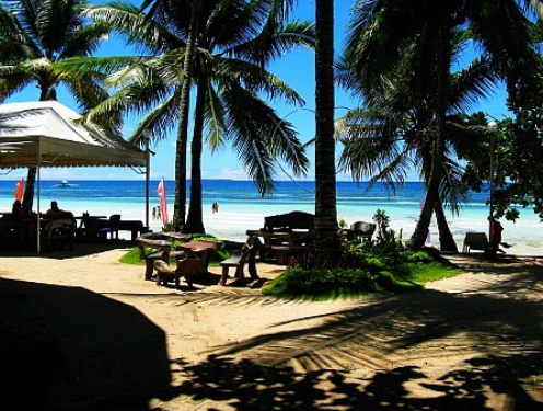 Panglao Beach Resort Bohol