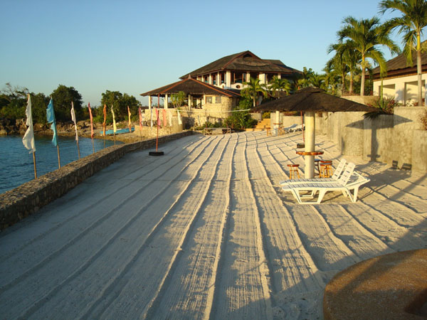 kasai village beach resort