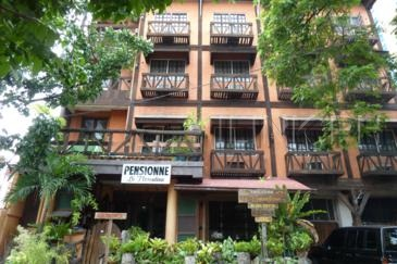 cebu pension near ayala