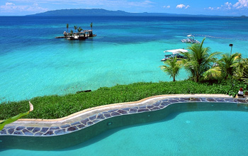 panglao island resort