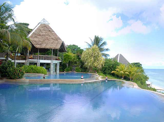 Panglao Island Nature Resort Bohol Beach