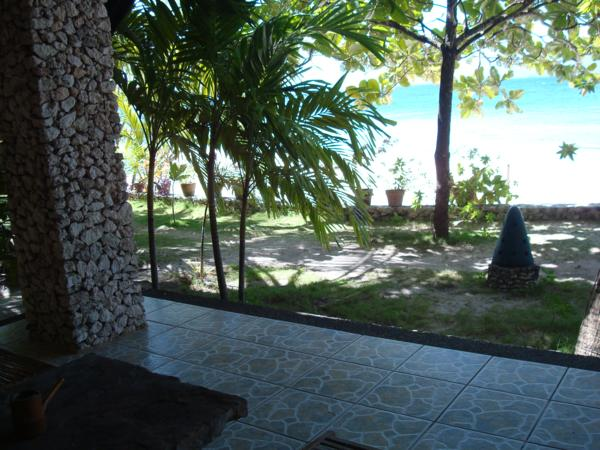 moalboal resort