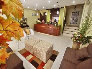 cebu accommodation
