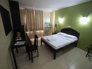 cheapest hotel downtown cebu