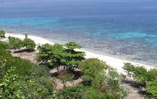 sumilon island cebu accommodation