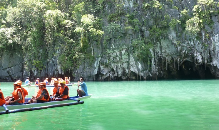 palawan tour packages
