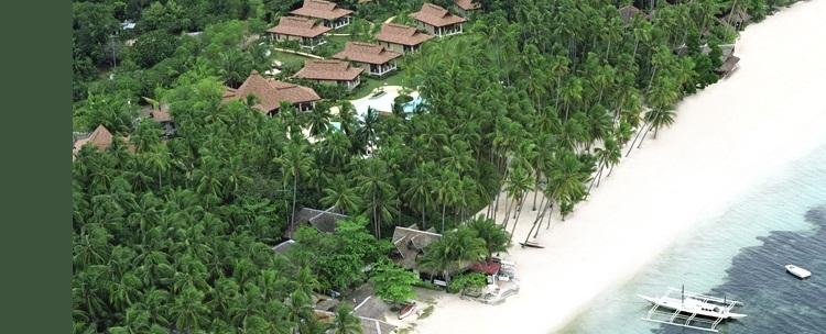 Henann Resort Bohol Alona Beach