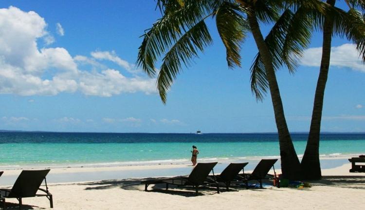 Anika Island Resort Bantayan