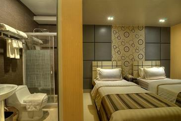 Eloisa Royal Suites Cebu