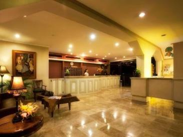 beverly boutique business hotel_reception