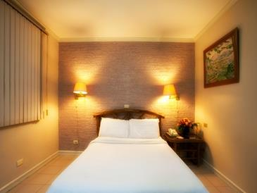 beverly boutique business hotel_room2