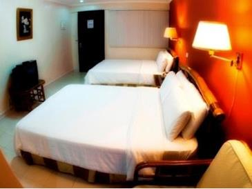 beverly boutique business hotel_room3