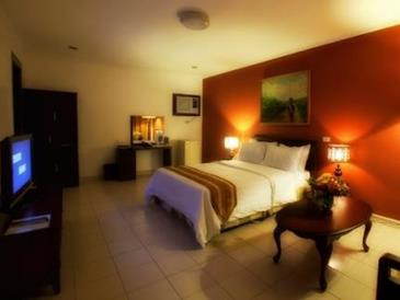 beverly boutique business hotel_room4