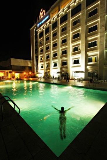 Apo View Hotel Davao
