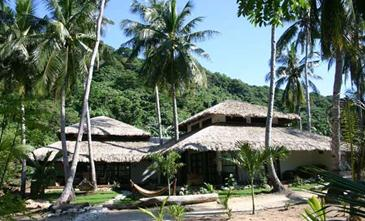 ariara island_beach cottage