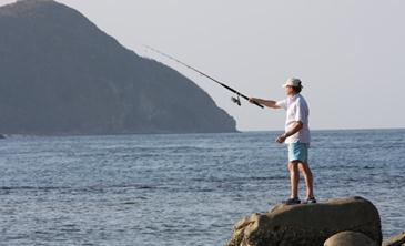 ariara island_fishing