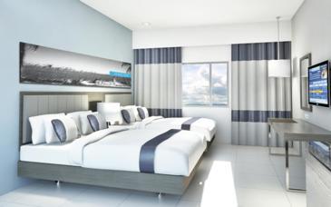 Bayfront Hotel Cebu Hotel Near Sm