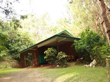 eden nature park_mountain villa4