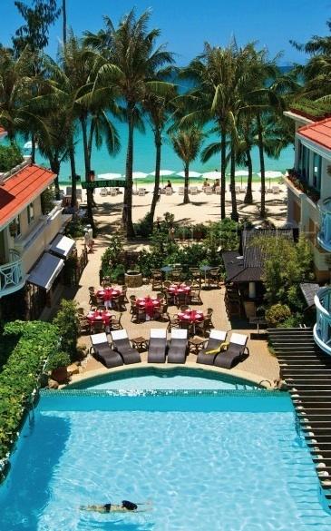 Boracay Mandarin Station 2 Beachfront Resort