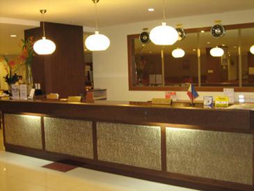 Bacolod Pavillon Room Rates