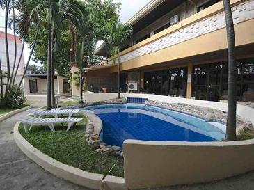 vacation hotel cebu city