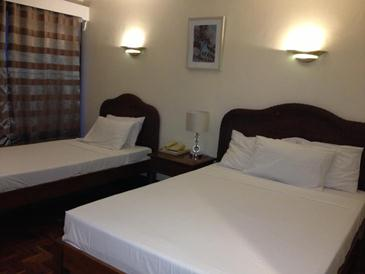 vacation hotel cebu_room2