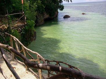 bantayan island nature park and eco resort