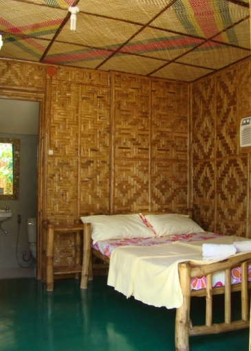 bantayan island nature park and resort_room