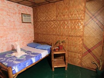 bantayan island nature park and resort_guest room