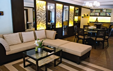 regency lagoon_execuitive suite