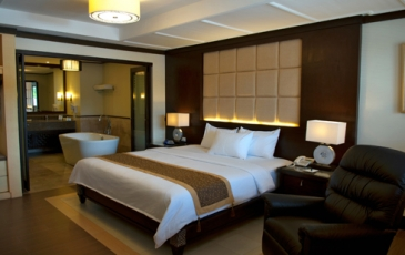 regency lagoon_executive suite