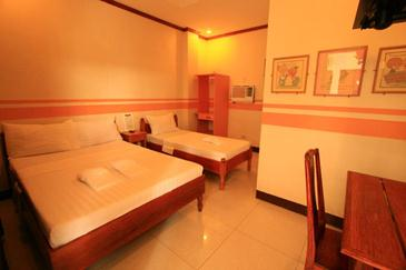 jazmine's place coron_room rates