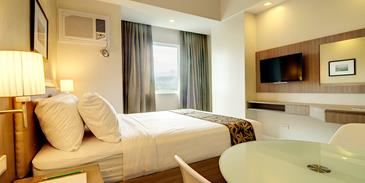 zerenity hotel cebu_executive pad