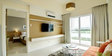 zerenity hotel cebu_executive suite