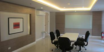 zerenity hotel cebu_conference room