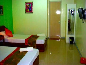 balai felicisima_room rates