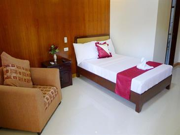 puerto princesa cheap hotel