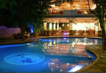 Grand Boracay Resort Station 2 Boracay Resort