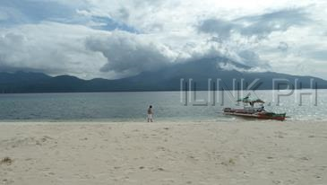 camiguin tourist spots_mantigue island