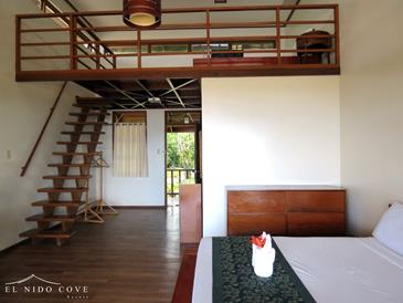 el nido cove resort_beachfront loft2