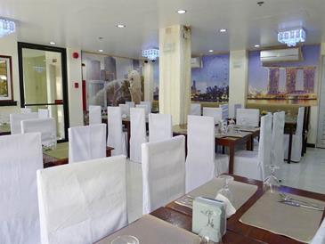 Libis Bayview Hotel Puerto Princesa