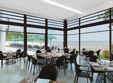 Kandaya Beach Resort Room Rates
