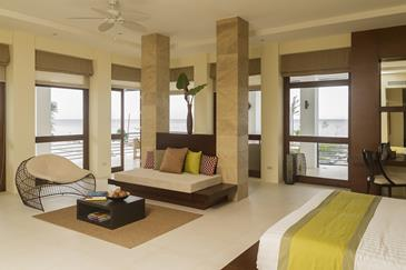 kandaya resort_suite