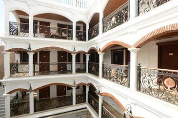 Hotel Luna Vigan Room Rates