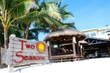 two season boracay