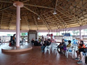 caticlan jetty port_waiting area