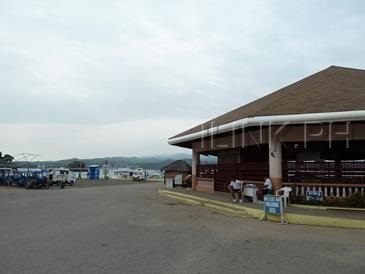 caticlan jetty port_exterior