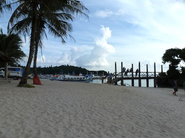 how to get to boracay_cagban port