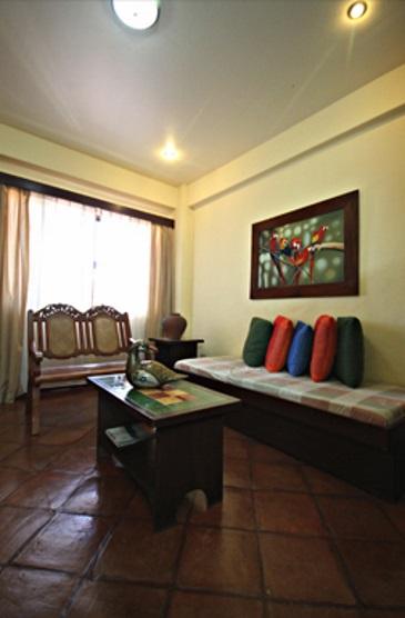 Balay Da Blas Laoag Hotel